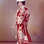 Las bodas japonesas son en noviembre ¿por qué?