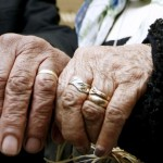 Las bodas de oro o la renovación de votos en la pareja.