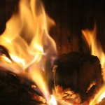 La llama del amor: un símbolo histórico y eterno