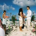 La alegre 'Fiesta del Casamiento' en Hawaii o el 'Aha'Aina Male