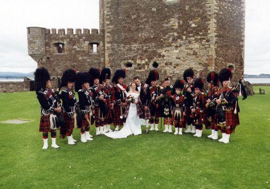 bodas en escocia1
