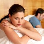 La 'cuesta de enero' en la relación de pareja