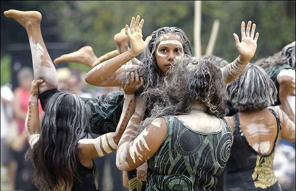 aborigenes australia portada