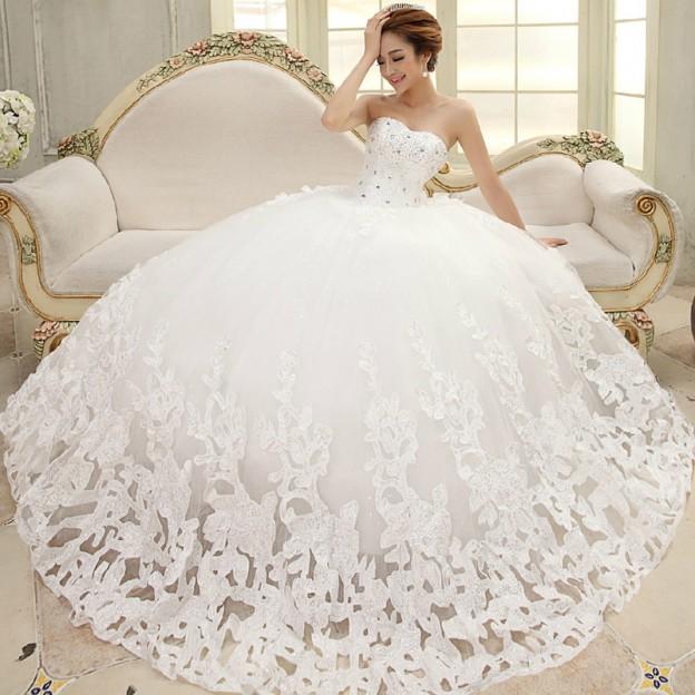vestido de novia portada