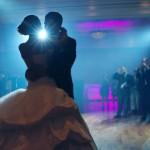 Los momentos más emotivos de una boda