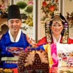 Así son las bodas en Corea del Sur