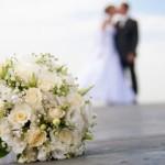 Cada vez menos bodas