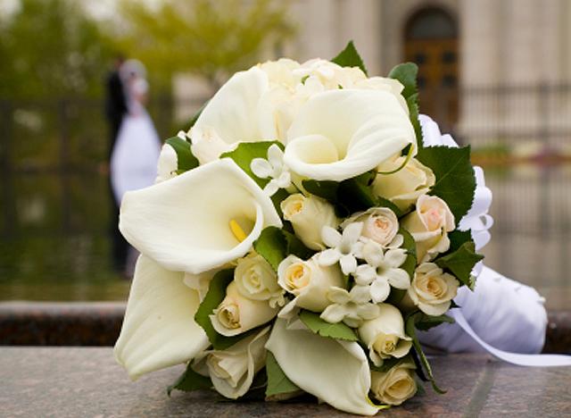 ramos de novia portada