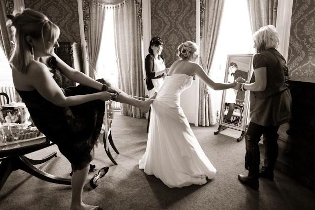 boda anecdota