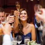 La fiesta del día antes de la boda
